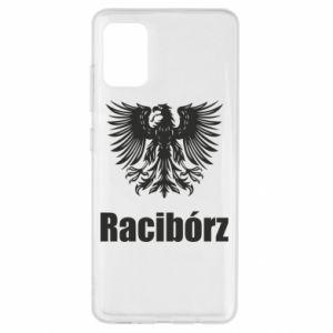 Samsung A51 Case Raciborz