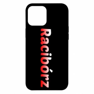 Etui na iPhone 12 Pro Max Racibórz