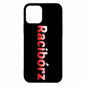 Etui na iPhone 12/12 Pro Racibórz