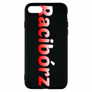 Etui na iPhone 7 Racibórz
