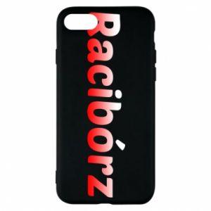iPhone 8 Case Raciborz