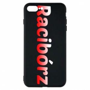 iPhone 8 Plus Case Raciborz