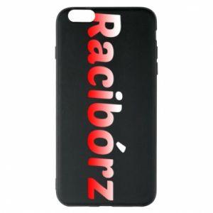 iPhone 6 Plus/6S Plus Case Raciborz