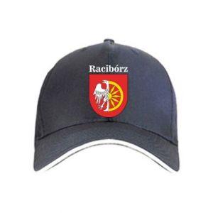 Czapka Racibórz, herb - PrintSalon