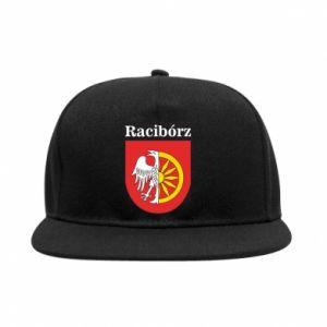Snapback Racibórz, herb - PrintSalon