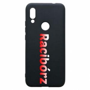 Etui na Xiaomi Redmi 7 Racibórz