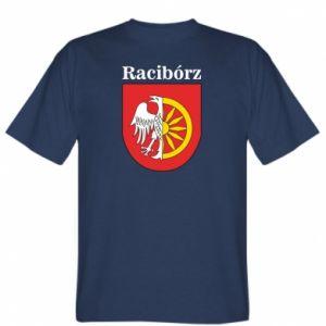 T-shirt Raciborz, emblem