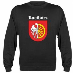 Bluza (raglan) Racibórz, herb - PrintSalon