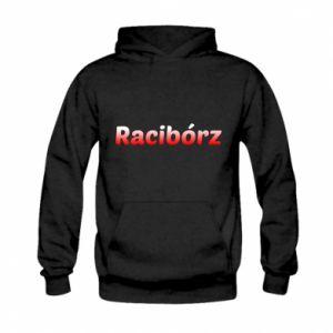 Damska koszulka sportowa Racibórz, herb - PrintSalon