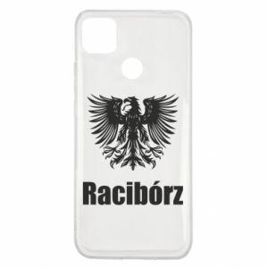 Xiaomi Redmi 9c Case Raciborz