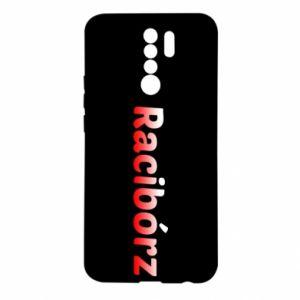Etui na Xiaomi Redmi 9 Racibórz