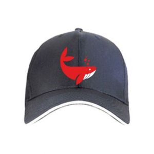 Cap Rad whale
