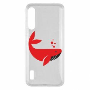 Etui na Xiaomi Mi A3 Rad whale