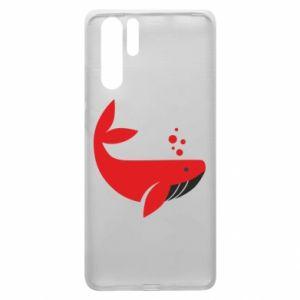 Etui na Huawei P30 Pro Rad whale