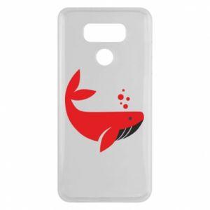 Etui na LG G6 Rad whale