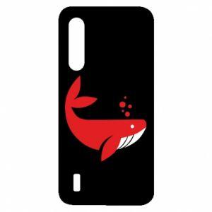 Etui na Xiaomi Mi9 Lite Rad whale