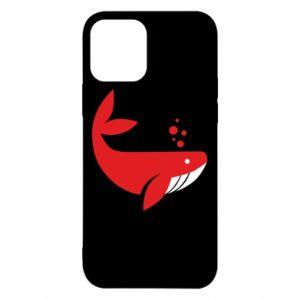 Etui na iPhone 12/12 Pro Rad whale