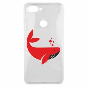 Etui na Xiaomi Mi8 Lite Rad whale