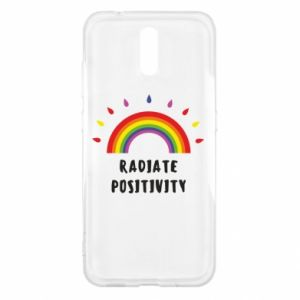 Nokia 2.3 Case Radiate positivity