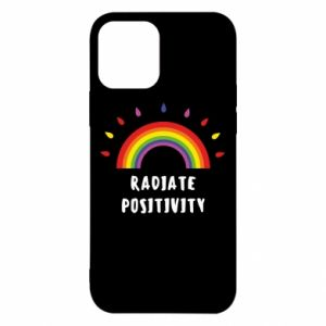 iPhone 12/12 Pro Case Radiate positivity