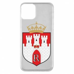 Phone case for iPhone 11 Radom coat of arms