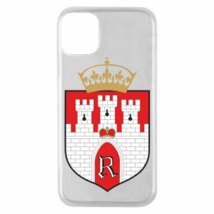 iPhone 11 Pro Case Radom coat of arms