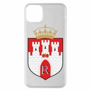 iPhone 11 Pro Max Case Radom coat of arms