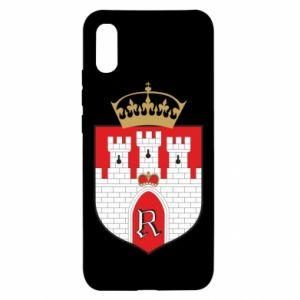 Xiaomi Redmi 9a Case Radom coat of arms