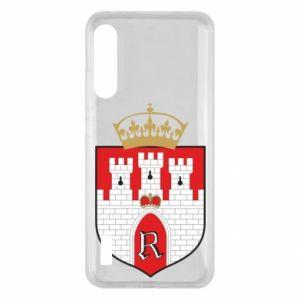 Xiaomi Mi A3 Case Radom coat of arms