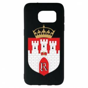 Samsung S7 EDGE Case Radom coat of arms