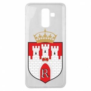 Samsung J8 2018 Case Radom coat of arms
