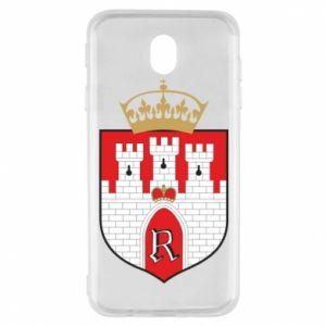 Samsung J7 2017 Case Radom coat of arms
