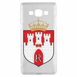 Samsung A5 2015 Case Radom coat of arms