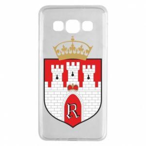 Samsung A3 2015 Case Radom coat of arms