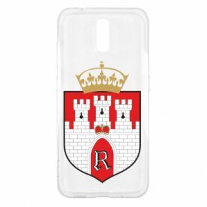 Nokia 2.3 Case Radom coat of arms