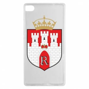 Huawei P8 Case Radom coat of arms