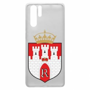 Huawei P30 Pro Case Radom coat of arms