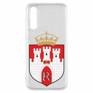 Huawei P20 Pro Case Radom coat of arms