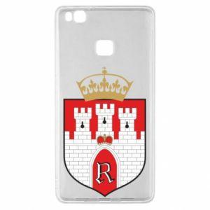 Huawei P9 Lite Case Radom coat of arms