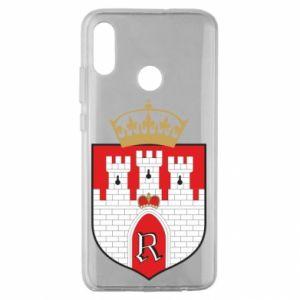 Huawei Honor 10 Lite Case Radom coat of arms