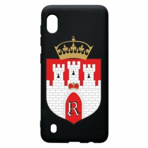 Samsung A10 Case Radom coat of arms