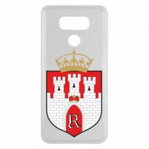 LG G6 Case Radom coat of arms