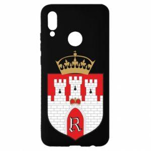 Huawei P Smart 2019 Case Radom coat of arms