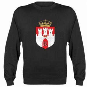 Sweatshirt Radom coat of arms