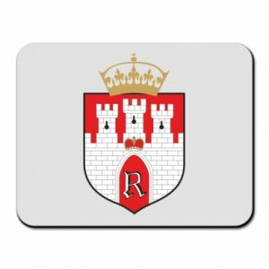 Mouse pad Radom coat of arms