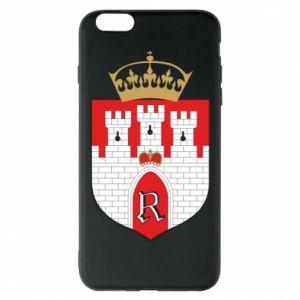 iPhone 6 Plus/6S Plus Case Radom coat of arms