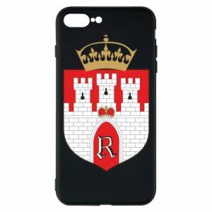 iPhone 7 Plus case Radom coat of arms