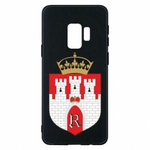 Samsung S9 Case Radom coat of arms