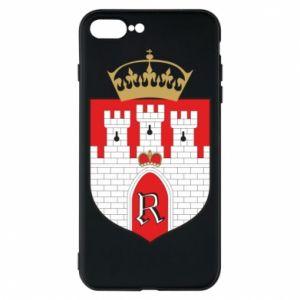 iPhone 8 Plus Case Radom coat of arms