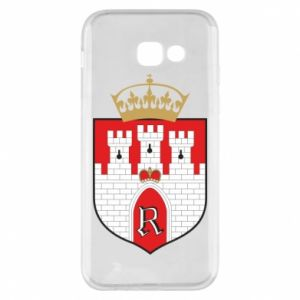 Phone case for Samsung A5 2017 Radom coat of arms